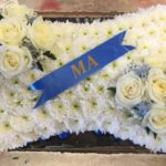 Pillow Floral Tributes