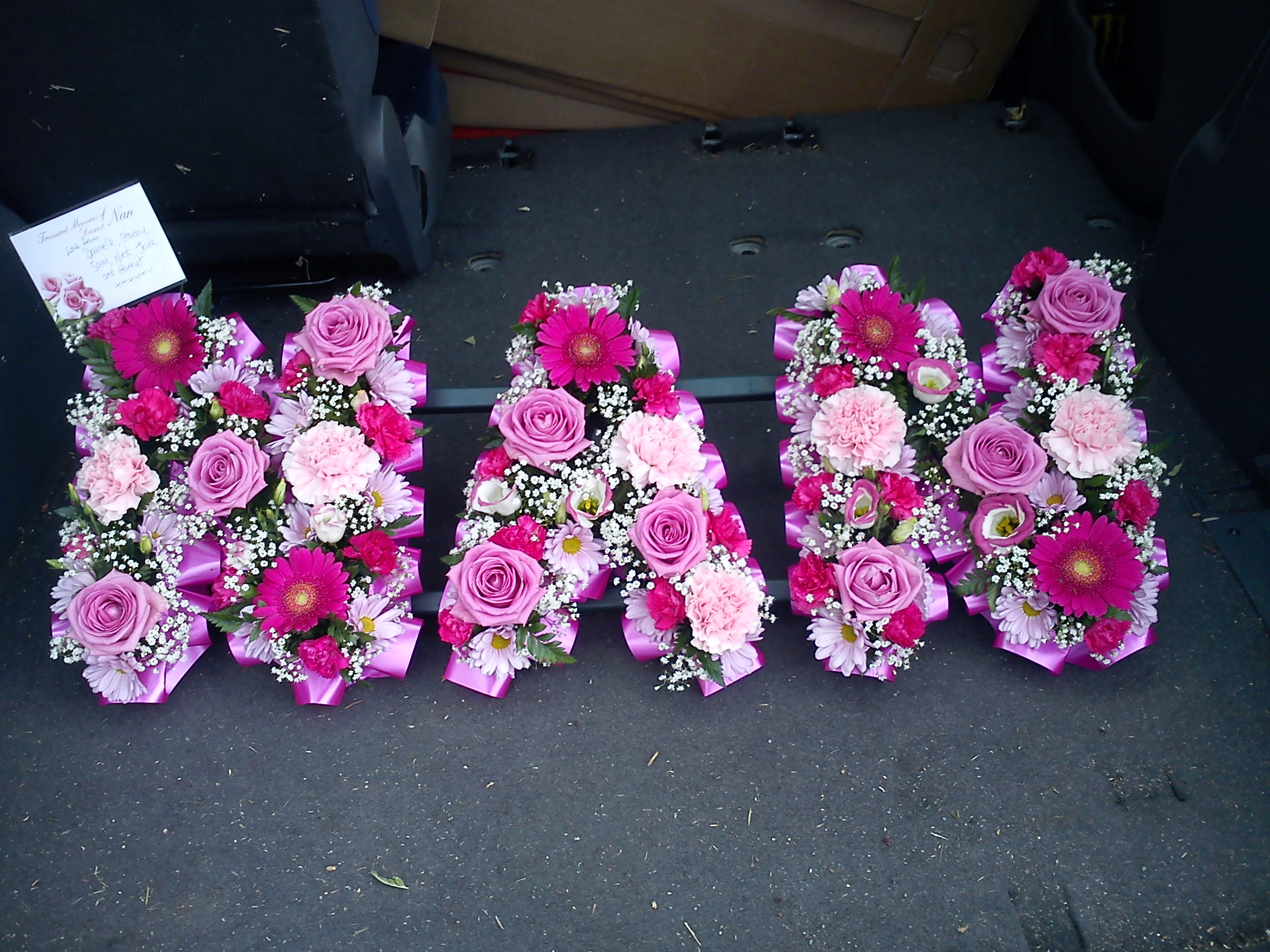 Name Tributes Pet Alls Florist