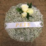 Posy Pad Tributes